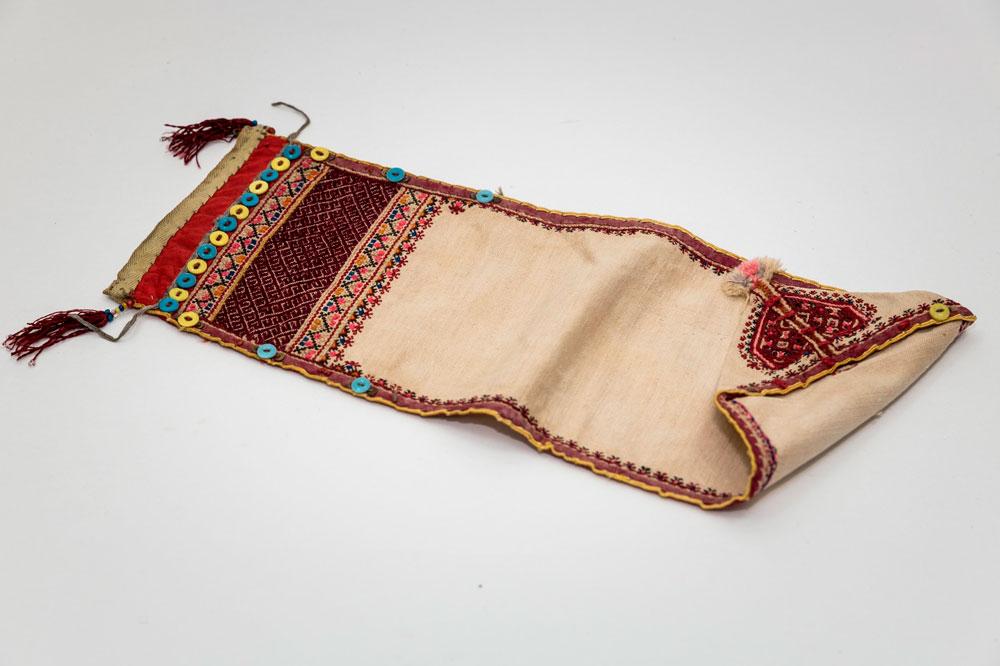 Марийская вышивка, шымакш, одежда мари