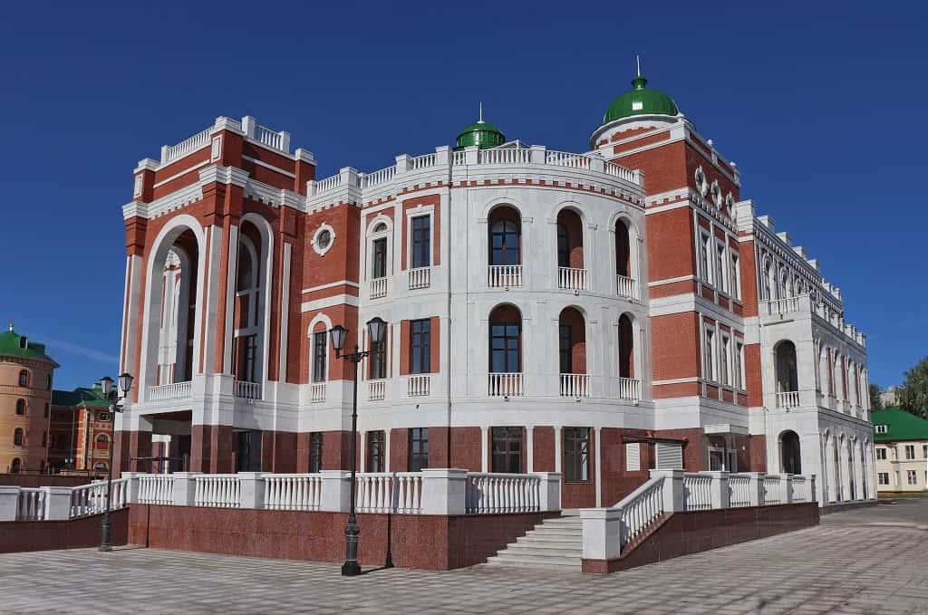 Марийская государственная филармония