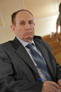 Валерий Фёдорович Галкин