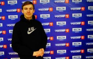 Николай Любимов: «ВийАрышке» толын, йолташ лий!