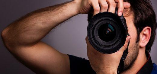 фотограф, фотоаппарат, фотосессий