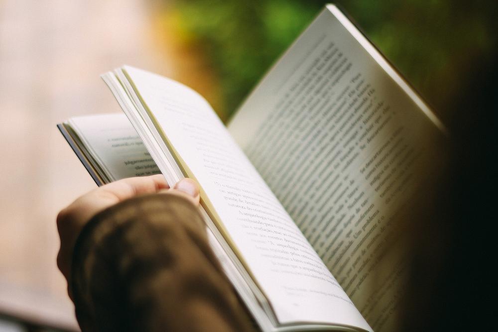 Книга-издание-сборник-чтение