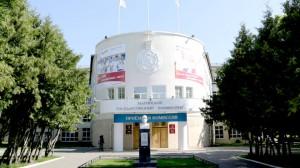 Марий Кугыжаныш университет
